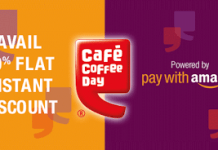 amazon ccd offer  off