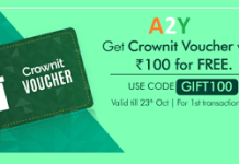 crownit app loot rs free gift