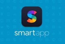 smart app attractive banner