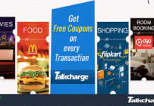 talkcharge rs cashback on rs recharge offer