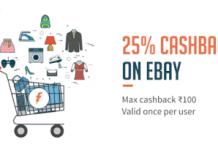 ebay freecharge