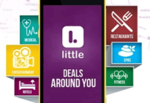 little deals app