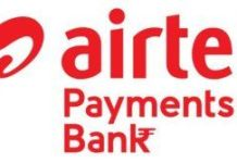 airtel bank payments