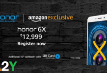 amazon honor rs
