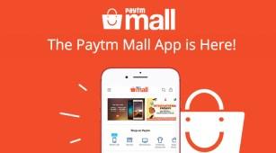 Paytmmall Cashback Coupon Offer