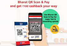 Kotak Offer BharatQR Payment