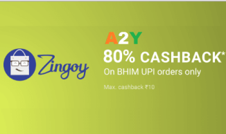 Zingoy PhonePe February Offer