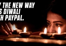 PayPal Diwali Loot