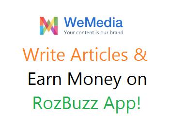 RozBuzz App