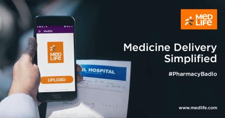 Medlife Free Subscription