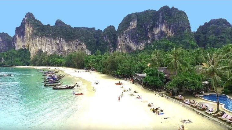 Thailand 3 Nights / 4 Days