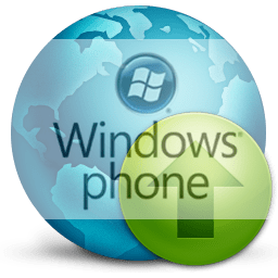 Creating File Uploader For Window Phone 7