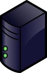 c7875ff7f880fe46f6b3067ecc30a41a-server-clip-art