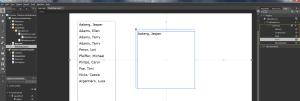 Expression Blend 4 : DataContext