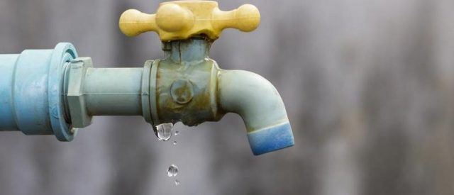 كشف تسربات المياه بالرياض