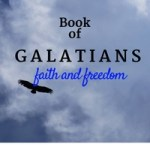 The Book of Galatians in the Bible