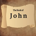 The Book of John in the Bible
