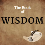 The Book of Wisdom in the Bible