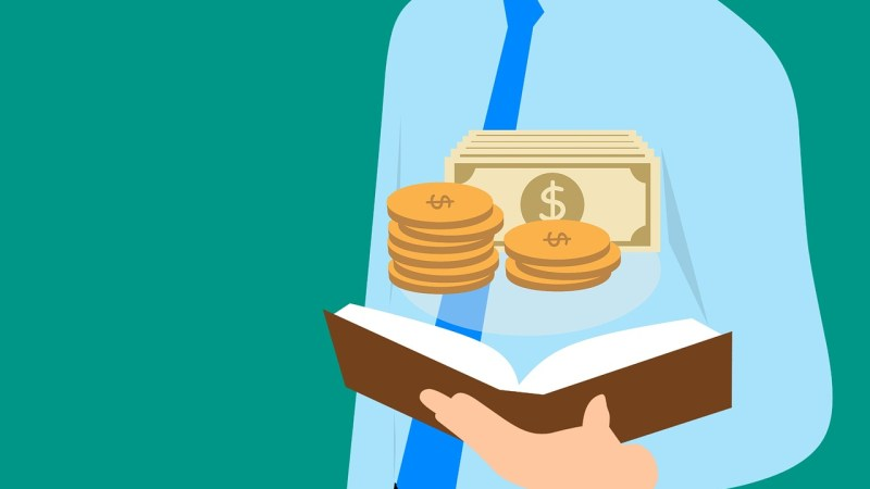 3 Areas to put your money if you want financial stability