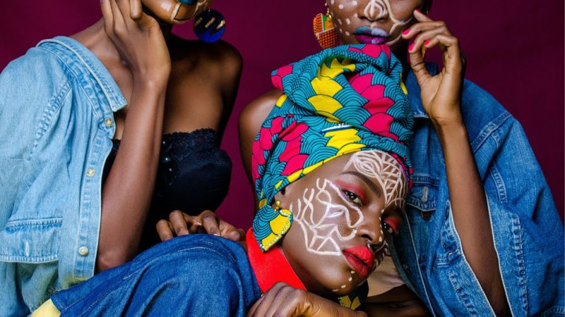 African culture and personal identity