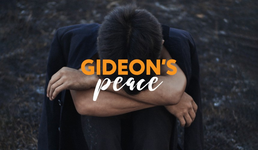 Gideon's Peace