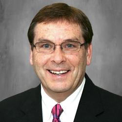 Pastor Michael Brandt