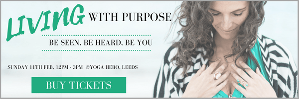 Living With Purpose Tickets