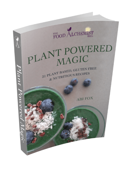 Plant Powered Magic