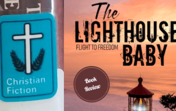 Book Review: The Lighthouse Baby