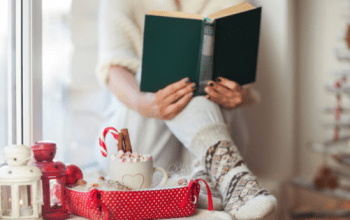 10 Christmas Books for the Christian Fiction Reader