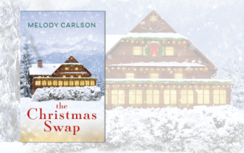 Book Review: The Christmas Swap