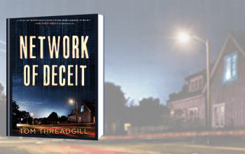 Book Review: Network of Deceit