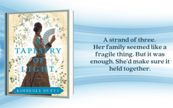 Book Review: A Tapestry of Light