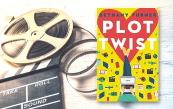 Book Review: Plot Twist