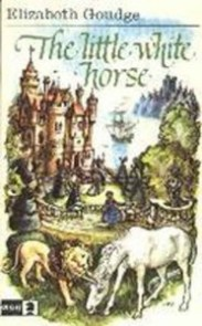 Little White Horse Book Cover