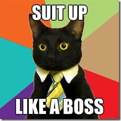 Suit-up-Like-a-boss