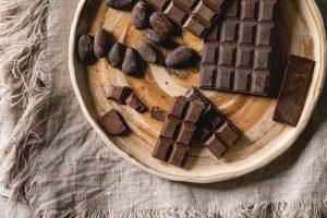 طريقة عمل الشوكولاتة