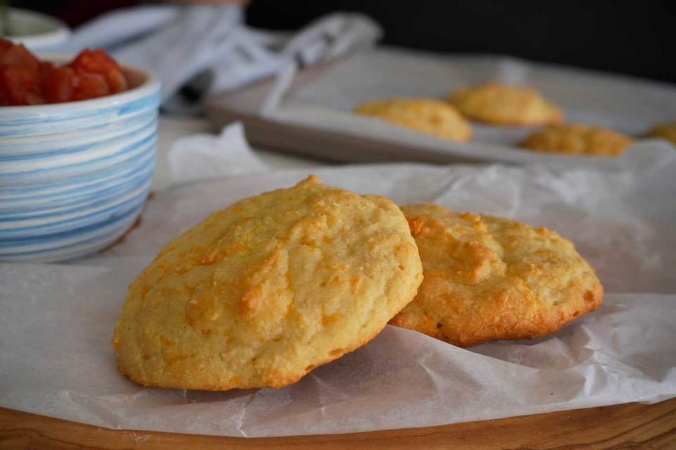 كيتو خبز