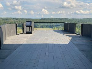 A Wrong Turn to the Flight 93 Memorial