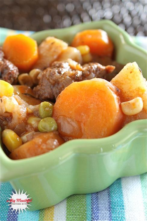 America S Test Kitchen Hearty Beef Stew Recipe