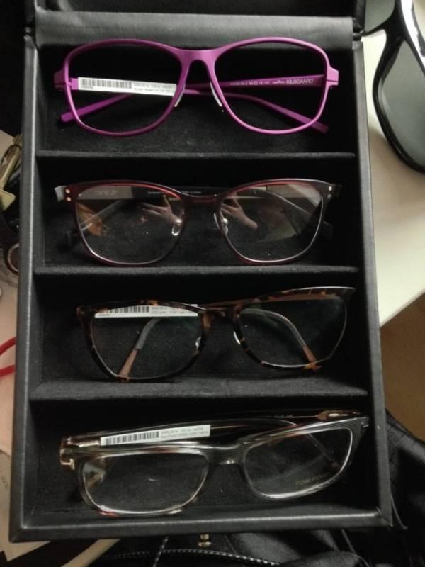 Min brugsbrille bliver en af disse 4