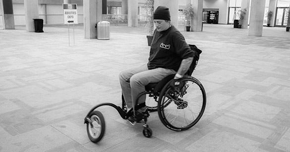 Products for People with Disabilities