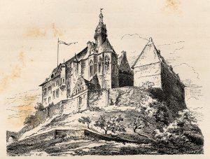 Castelo de Wartburg