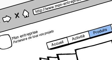 Pourquoi créer un site web pour votre entreprise ? En lisant les chiffres de la FEVAD (Fédération e-commerce et vente à distance) : Les ventes sur Internet représentaient 45 milliards € en 2012, pour 31,7 millions d'acheteurs. Imaginez atteindre 1‰ de ces acheteurs, soit plus de 32 000 visiteurs sur votre site…