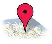 Géolocaliser votre adresse
