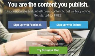 ventes en ligne avec les réseaux sociaux : Faciliter les abonnements de vos clients en utilisant les signatures de leurs logins sociaux.
