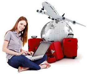Les réseaux sociaux et les voyages.