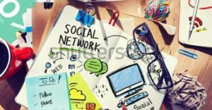 Les médias sociaux qui domineront 2015