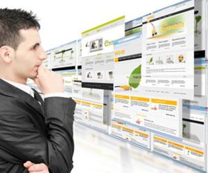 Créer un site web pour votre activité