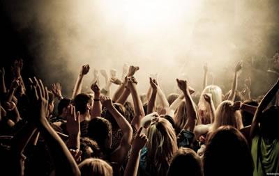 les concerts bons plans en Europe